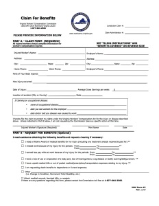 Claim-for-Benefits-Form